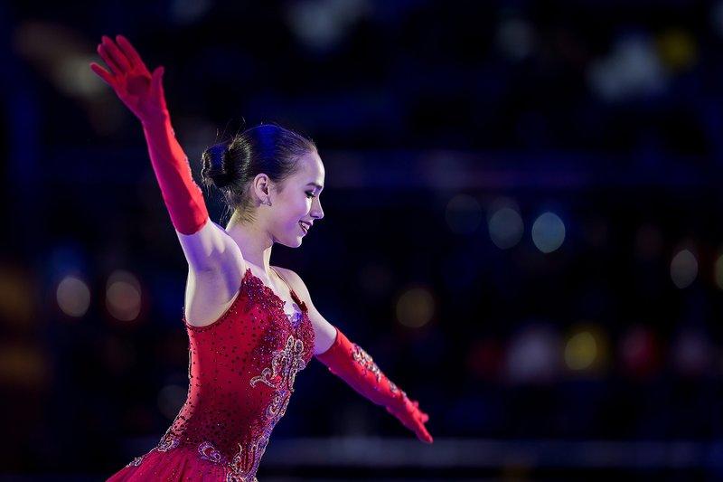 Le Olimpiadi invernali. Dal 9 febbraio 2018