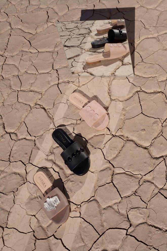 Sandali decoratissimi! Per lei