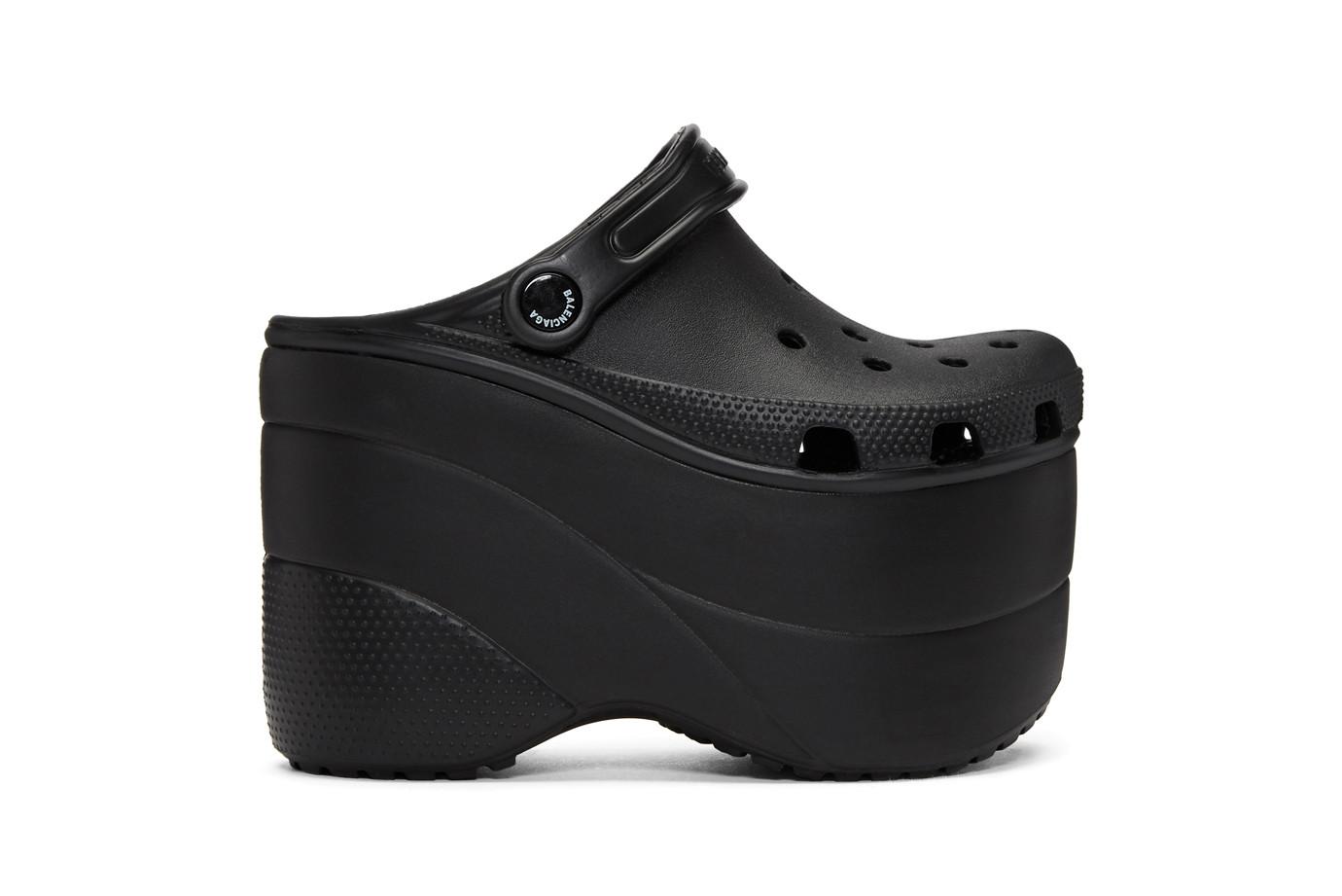 Platform Sneaker per l'Estate