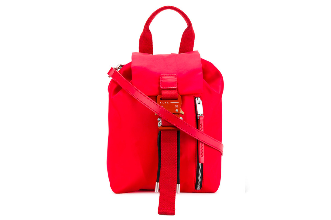 Luxury Mini Backpack