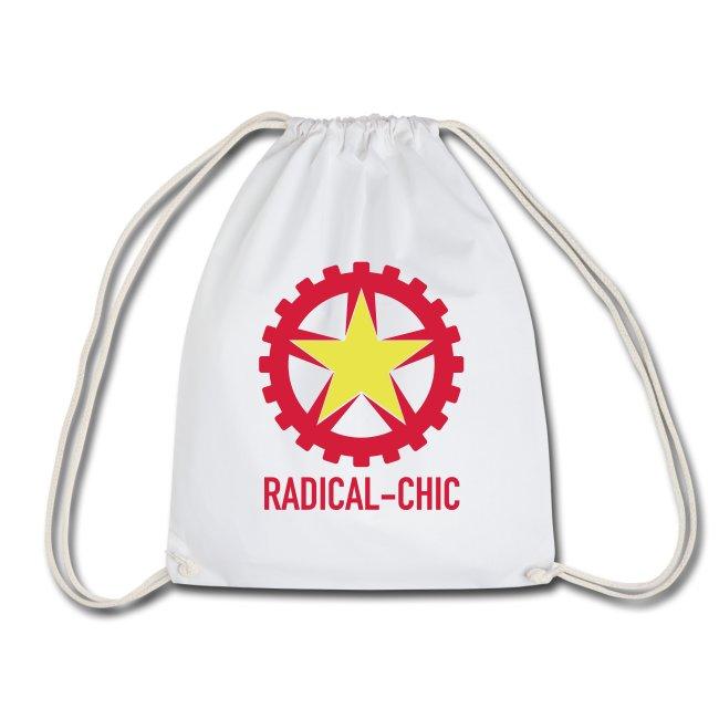 Radical Chic. A qualcuno piace così