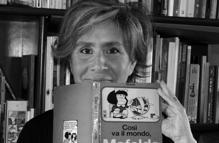 Lucia Scuderi. Per WonderTime2018