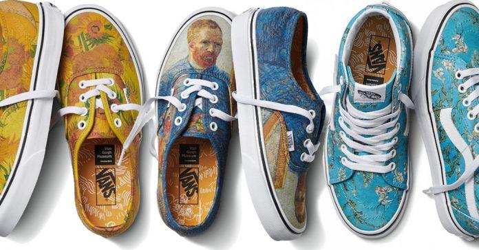 Le Scarpe di Van Gogh