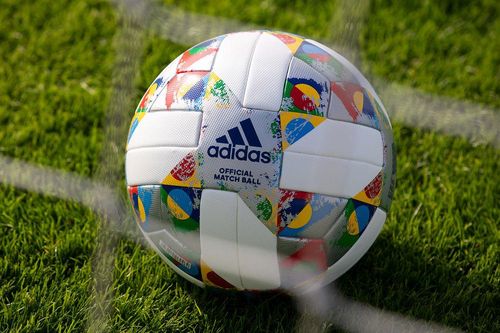 La coppa UEFA? Di nuovo Adidas