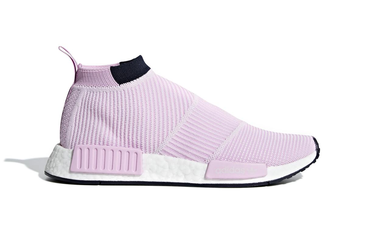 Zuccherosa. Adidas Originals' City Sock