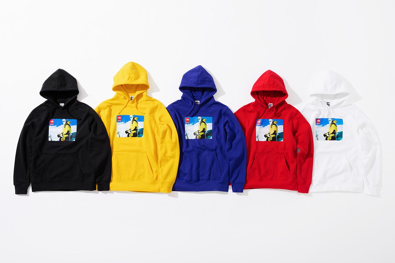 comprare on line 9ba99 7959f Supreme x The North Face - Sud Style