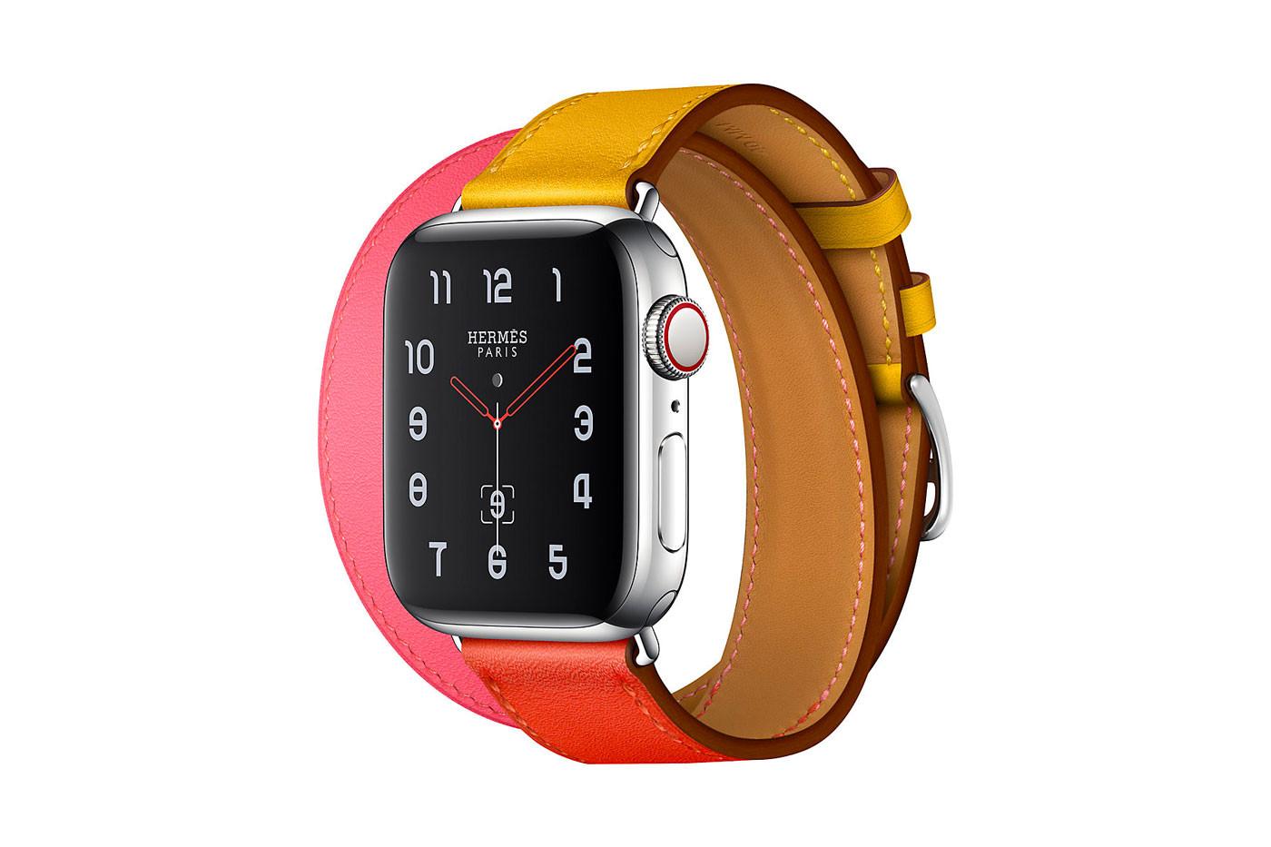 Il Cinturino Hermes per l'Apple Watch
