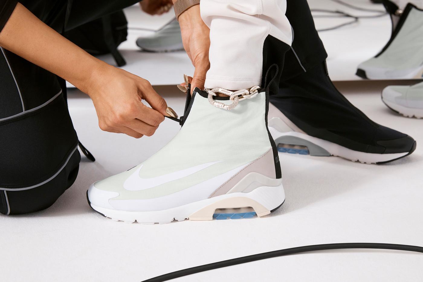 Una marchio giapponese per Nike