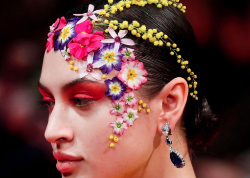 Best Beauty dall'Alta Moda di Parigi