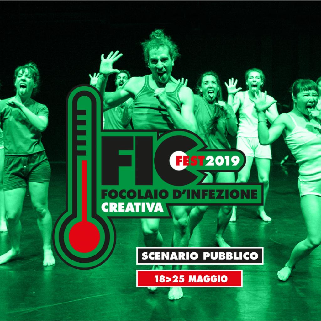 FIC FEST 8-25 MAGGIO. IL PROGRAMMA