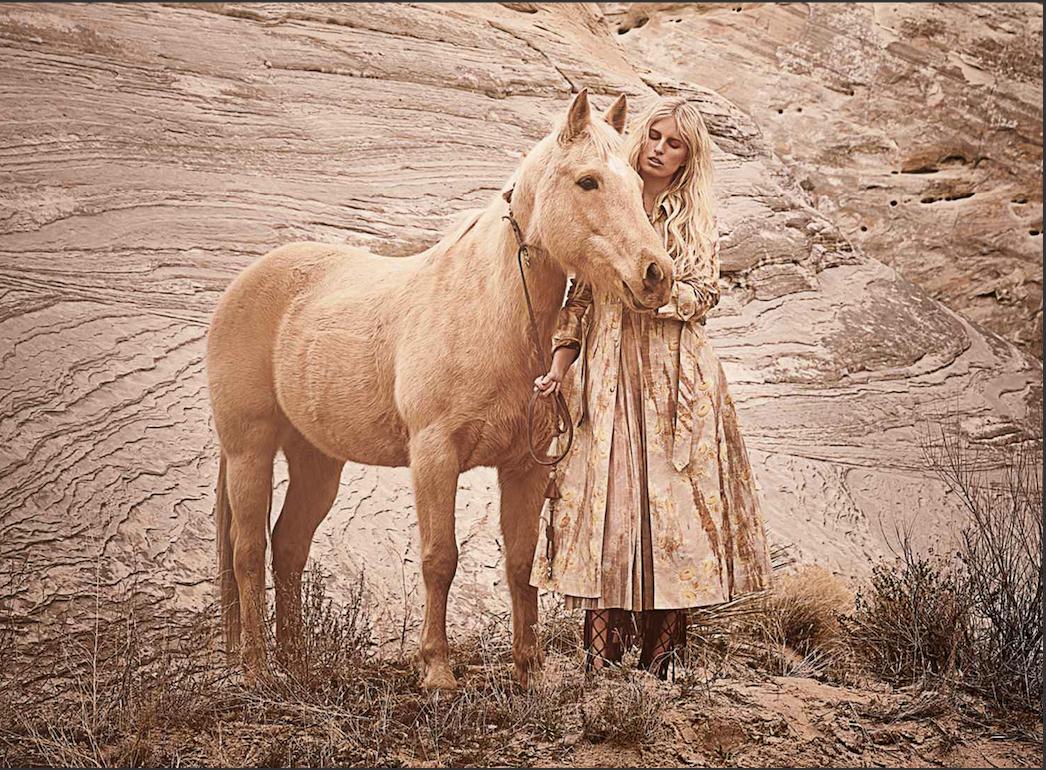 E' di Moda il Cavallo
