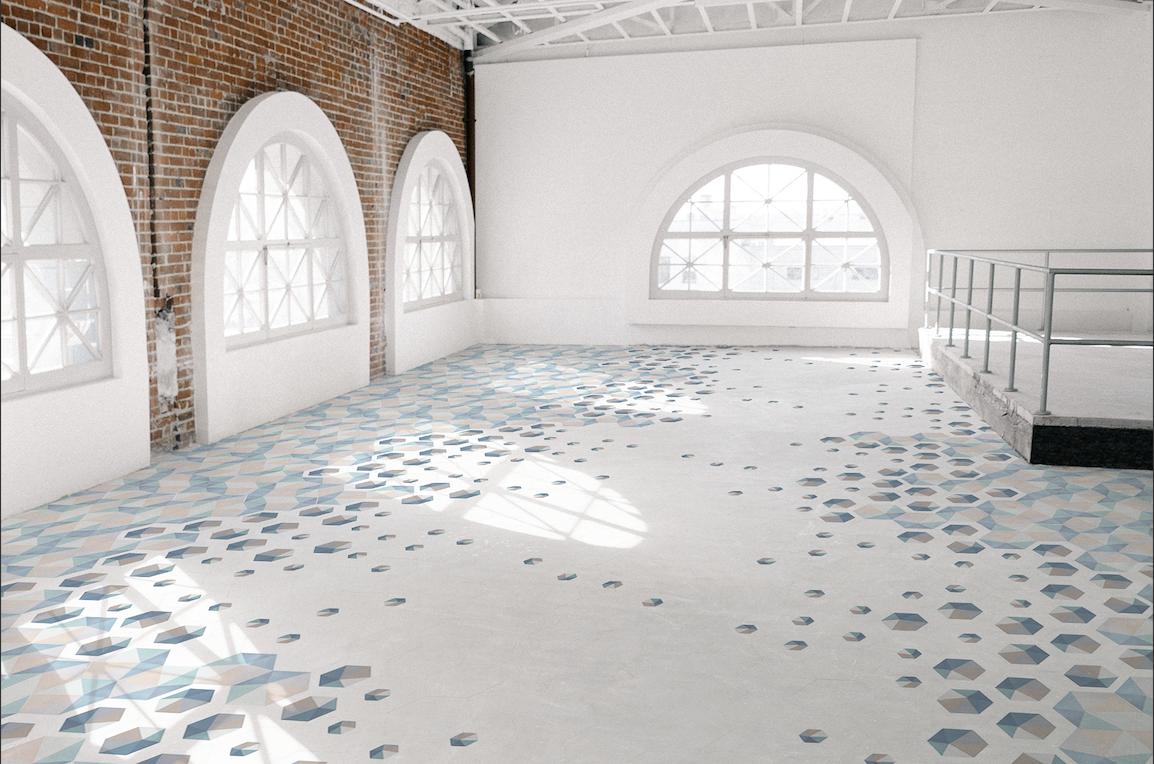 Accademia Abadir. Da  Sant'Agata Li Battiati alla Design week di Milano