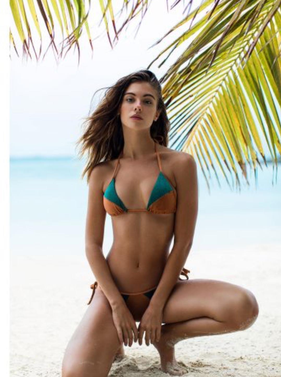 Sulle spiagge il trionfo definitivo del bikini brasiliano