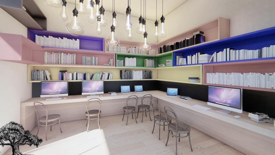 TeleStrada Press. Inaugura la nuova sede di Catania