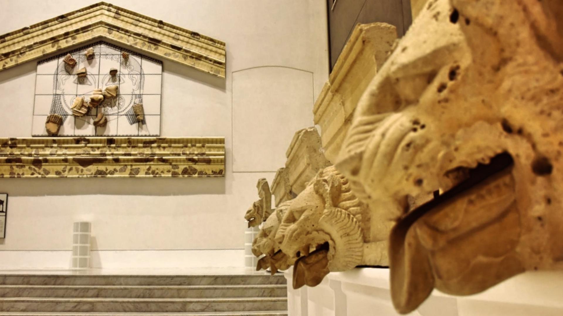 LO STATO DELL'ARTE. Le nuove nomine alla direzione dei Musei siciliani