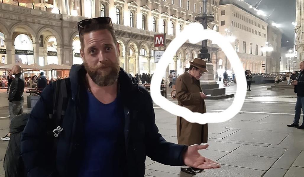 Vincenzo Jonica Pesce Puglisi e… 'o scienziato