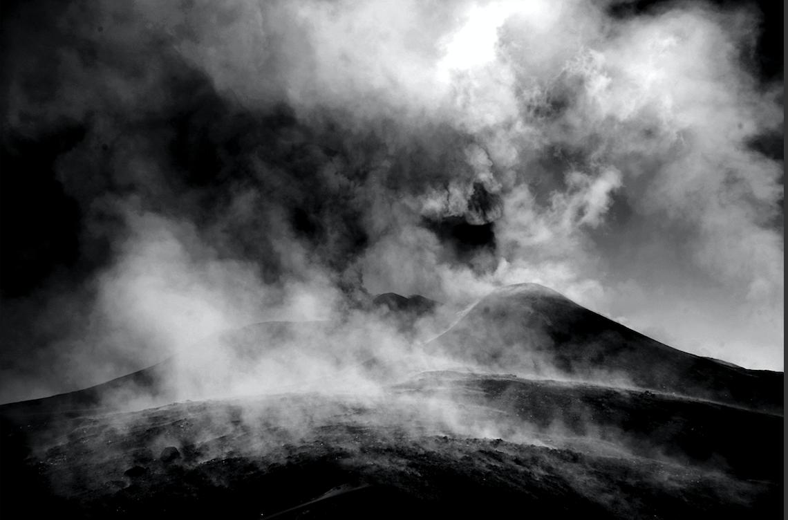 Boiling Project. A Taormina, Aci Castello e Catania